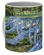 Valley Forge Artillery Park Coffee Mug