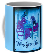 Valley Green Inn Coffee Mug