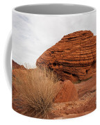 Valley Of Fire State Park Beehives Coffee Mug