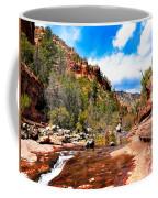 Valley Of Life Coffee Mug