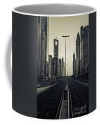 Valley Of The 11 Coffee Mug