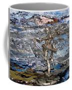 Valley Of The Dancing Zombie Coffee Mug