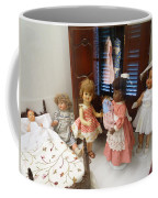 Valley Of The Dolls Coffee Mug