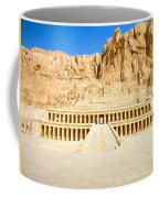 Valley Of The Queens Coffee Mug
