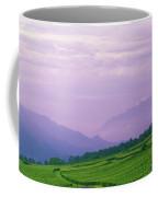 Valley Of Vineyards Coffee Mug