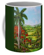 Yumuri Valley Coffee Mug