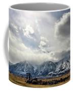 Valley Storm Coffee Mug