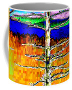 Valley View 1 Coffee Mug