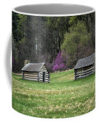 Vally Forge Park Coffee Mug