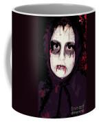 Vampire II Coffee Mug