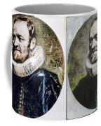 Van Dyck Nicholas Rockox Coffee Mug