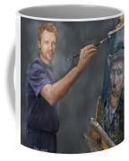 Van Gogh 2018 Coffee Mug