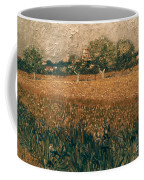 Van Gogh: Arles, 1888 Coffee Mug