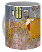 Van Gogh: Bedroom, 1888 Coffee Mug
