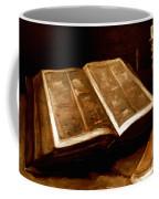 Van Gogh: Bible, 1885 Coffee Mug