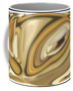 Van Gogh Left His Mark Coffee Mug