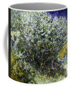 Van Gogh: Lilacs, 19th C Coffee Mug