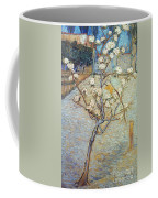 Van Gogh: Peartree, 1888 Coffee Mug
