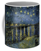 Van Gogh, Starry Night Coffee Mug