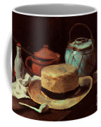 Van Gogh: Still Life, 1885 Coffee Mug