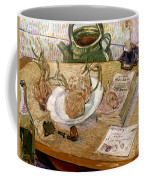 Van Gogh: Still Life, 1889 Coffee Mug