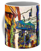 Van Gogh Takes A Wrong Turn And Discovers The Castro In San Francisco . 7d7547 Coffee Mug