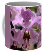 Vanda Macro 8778 Coffee Mug