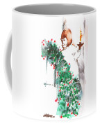 Vanessa IIi Coffee Mug