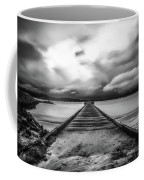 Vanished Coffee Mug