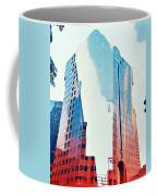 Vanishing Act Coffee Mug