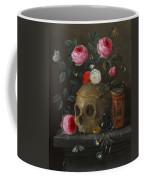 Vanitasstilleven Coffee Mug