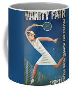 Vanity Fair, 1932 Coffee Mug
