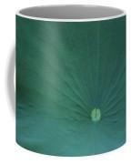 Vanity Coffee Mug
