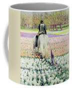 Vanquished Coffee Mug by George Hitchcock