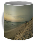 Varadero Ocean  Coffee Mug