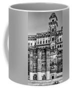 Varanasi Bw Coffee Mug