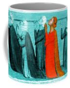 Variation On An Alterpiece Coffee Mug
