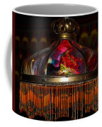 Variegated Antiquity Coffee Mug