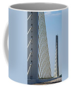 Varina Enon Bridge In Va Coffee Mug