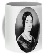 Varina Howell Davis (1826-1906) Coffee Mug