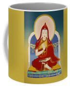 Variochana Lotsawa Coffee Mug