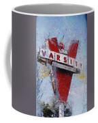 Varsity Drive-in Atlanta Coffee Mug
