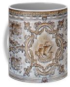 Vasco Da Gama Sarcophagus Lisbon Coffee Mug