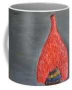 Vase N Bowls Coffee Mug