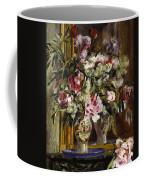 Vase Of Flowers, 1871  Coffee Mug