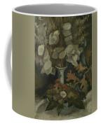 Vase With Honesty Nuenen, Autumn - Winter 1884 Vincent Van Gogh 1853  1890 Coffee Mug