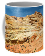 Vast Wonderland Valley Of Fire Coffee Mug