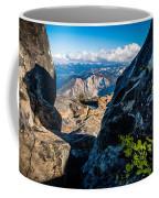 Vastly Majestic High Sierras Coffee Mug