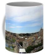 Vatican General View Coffee Mug
