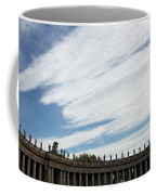 Vatican Coffee Mug